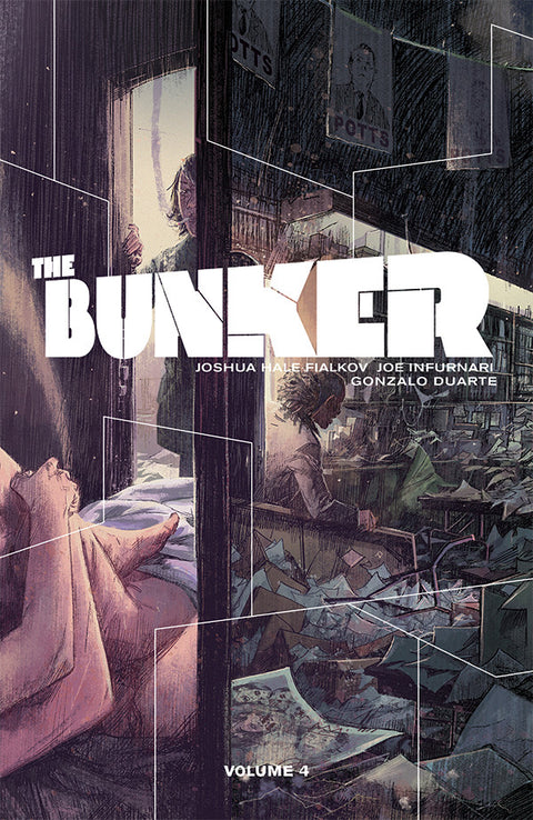 The Bunker Vol. 4
