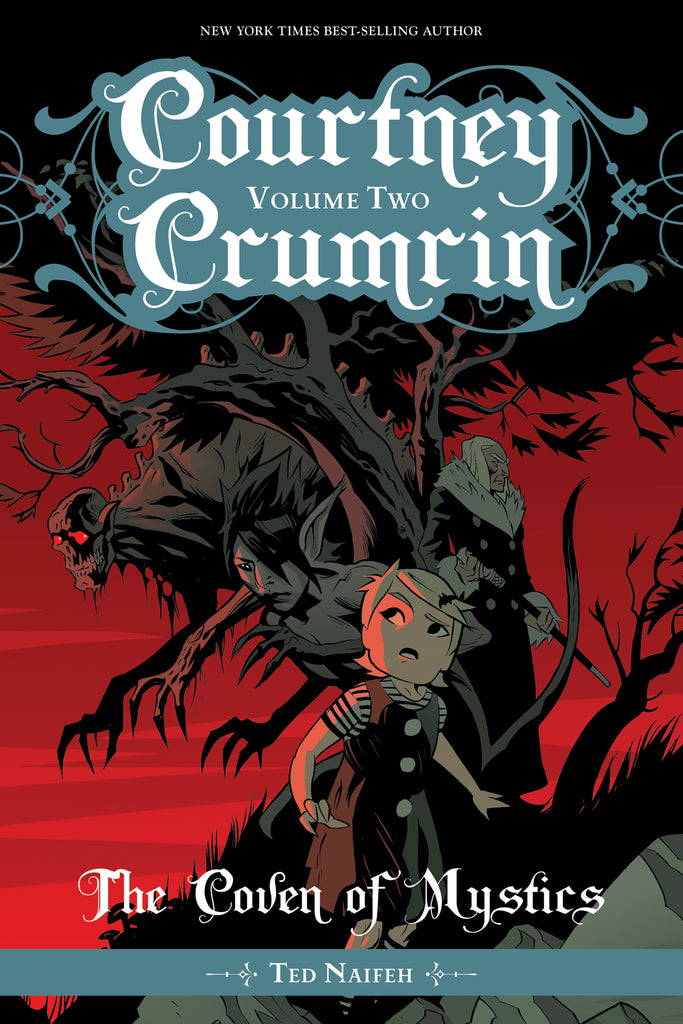 Courtney Crumrin Vol. 2 Softcover