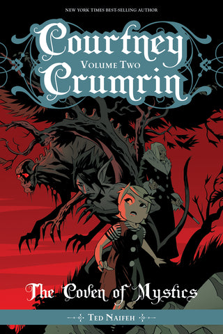Courtney Crumrin Volume 2 Softcover