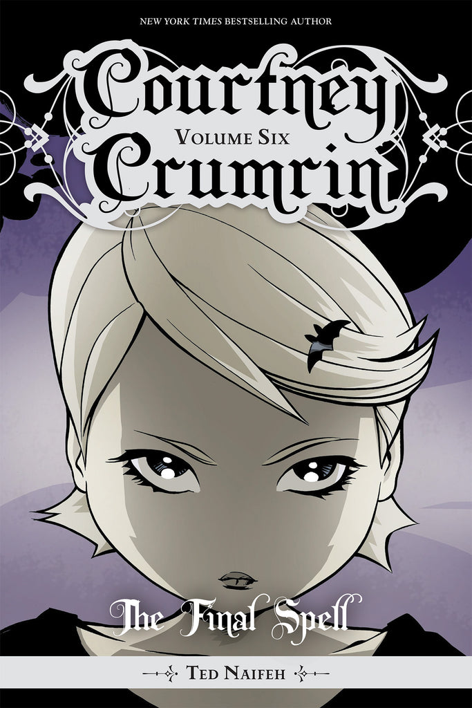 Courtney Crumrin Vol. 6 - Softcover
