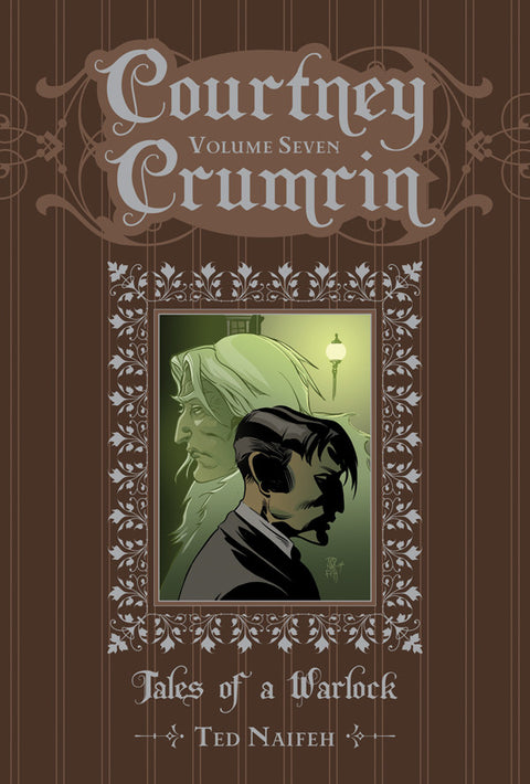 Courtney Crumrin Vol. 7: Tales of a Warlock