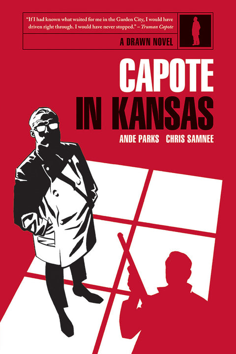 Capote in Kansas - Hardcover