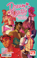Dream Daddy #5 Print Edition Cover