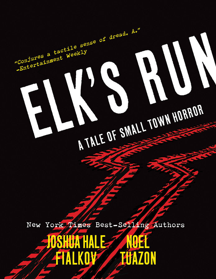 Elk's Run: 10th Anniversary Edition - Hardcover