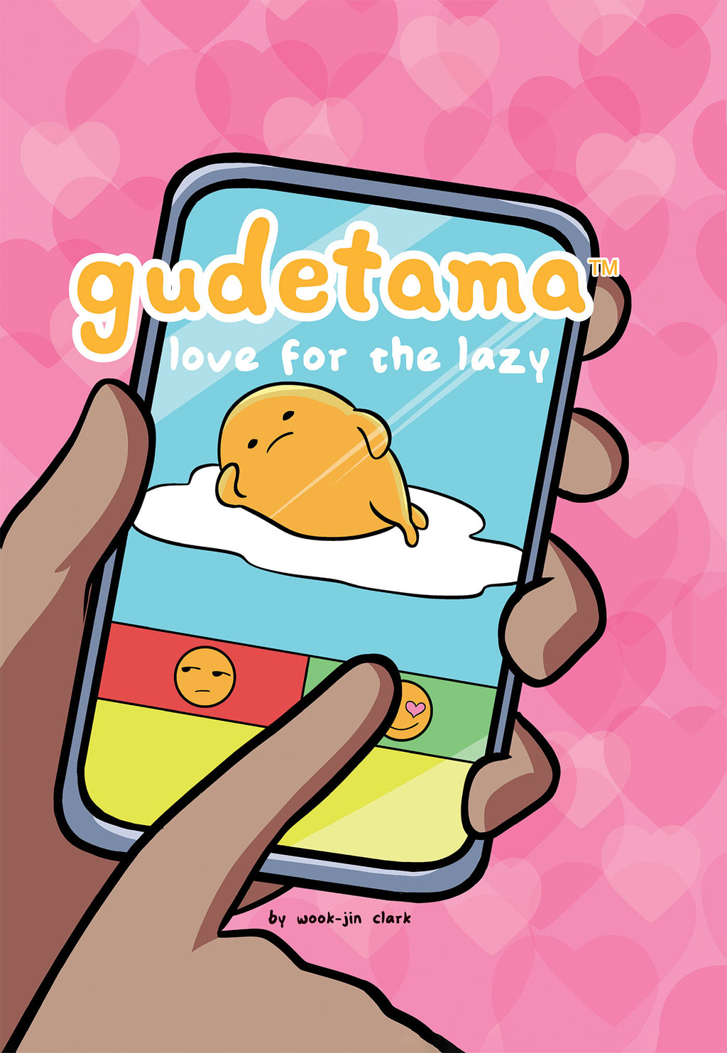 Gudetama: Love for the Lazy HC - Oni Exclusive