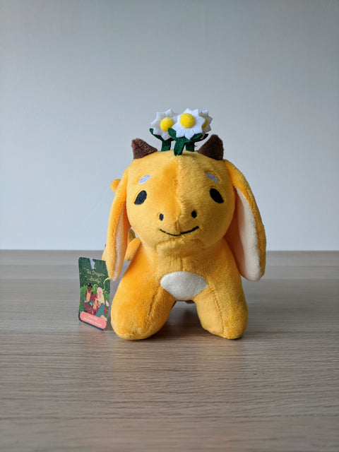The Tea Dragon Society Chamomile Plush