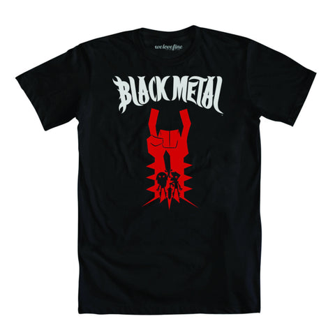 BLACK METAL T-Shirt
