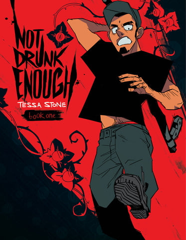 Not Drunk Enough Vol. 1