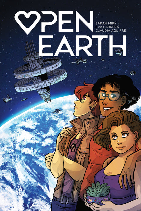 Open Earth (eBook PDF)