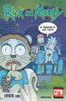 Rick and Morty #43