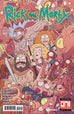 Rick and Morty #45