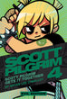 Scott Pilgrim Volume 4 Collector's Edition