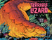 Terrible Lizard Vol. 1