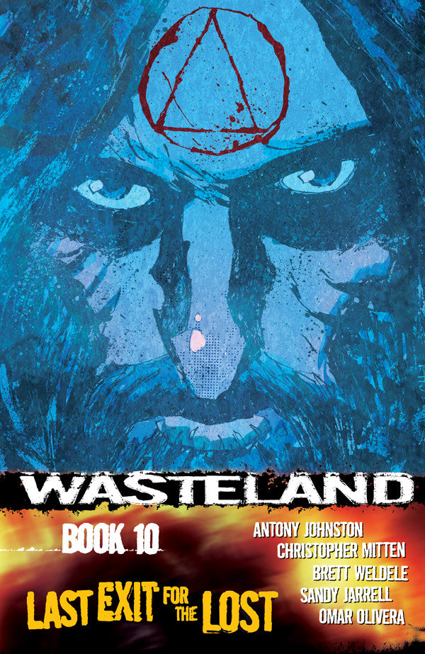 Wasteland Vol. 10