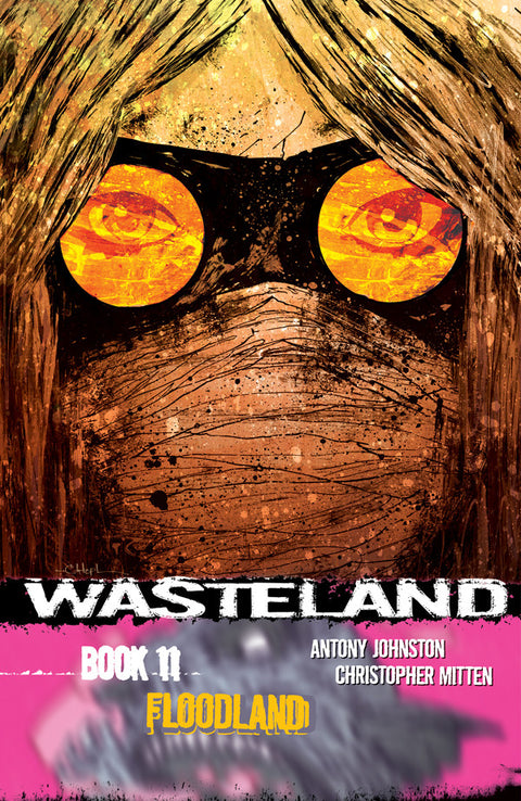 Wasteland Vol. 11