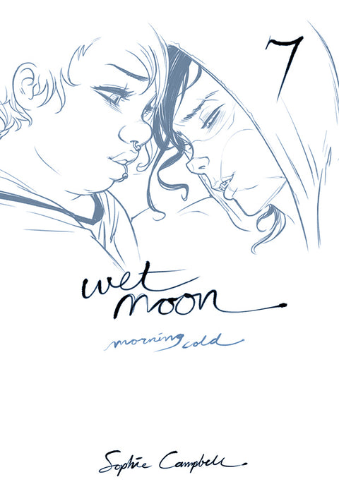 Wet Moon Book 7: Morning Cold