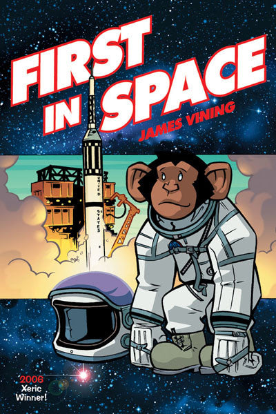 First in Space TPB