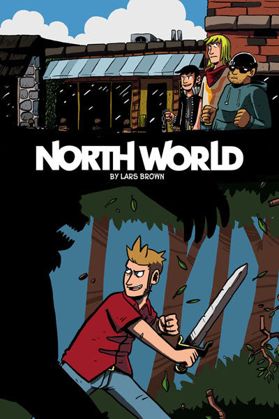North World Vol. 1