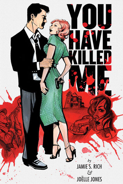 You Have Killed Me - Hardcover