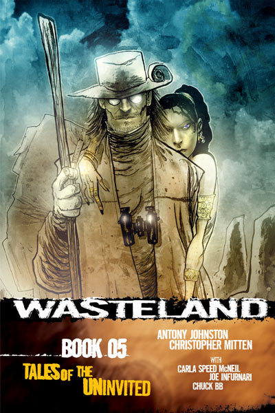 Wasteland Vol. 5