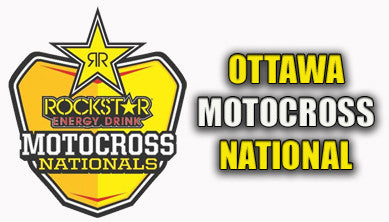 2020 Camping Fee for the Rockstar MX National Sept 5/6