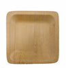 Bamboo Wine Plate Party Pack for 4 plates, bowls and more!