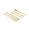 Kraft Bag Utensil Set