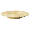 Large Oval Bamboo Serving Bowl 2/pk