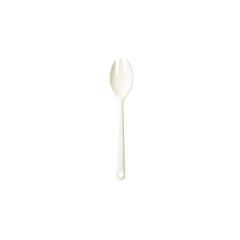 "10"" Bambooware Serving Fork"