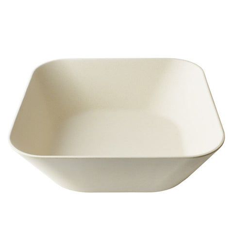 148oz Large Serving Square Malibu Bowl