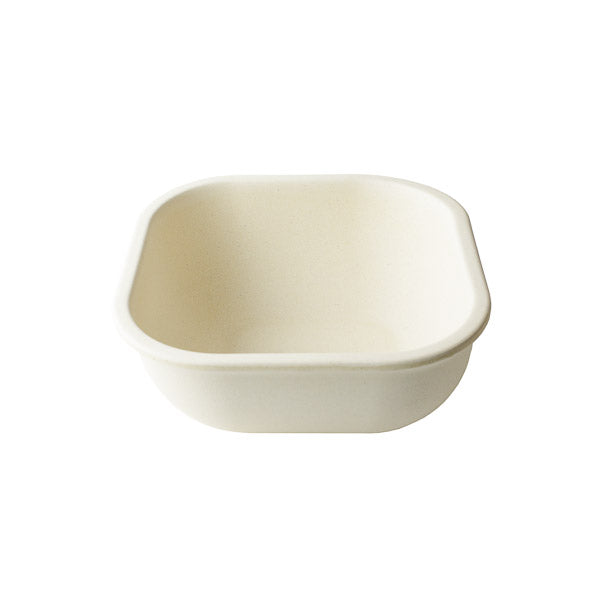 "8"" Malibu Bambooware Salad Bowl With Edge 60 oz"