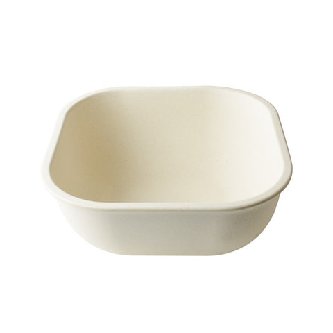 100oz Malibu Square Bambooware Large Serving Bowl