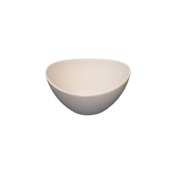 "6.25"" Double Wall Oval Bowl 22 oz"