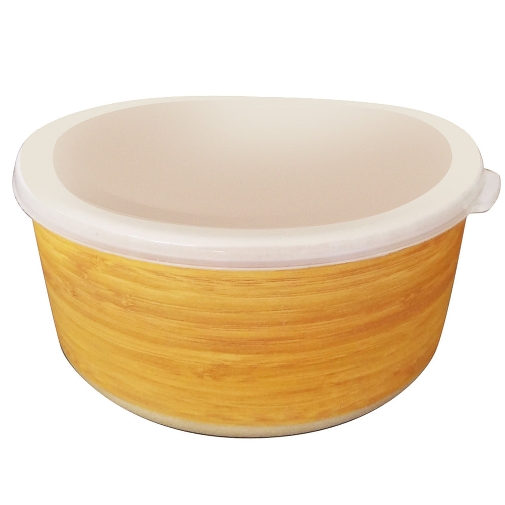 "6.5"" x 3"" Large Round Storage Box 40 oz. (Case)"