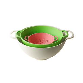 Round Colander Set of 3 (case)