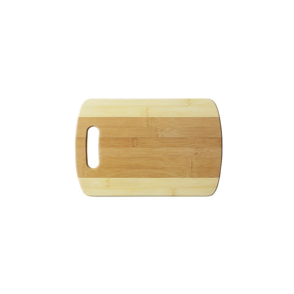 Medium Two Tone Cutting Board
