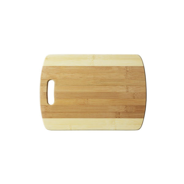 Large Two Tone Cutting Board