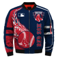 #022 Boston Red Sox Jacket - Limited Edition