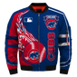 #023 Chicago Cubs Jacket - Limited Edition