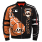 #026 San Francisco Giants Jacket - Limited Edition