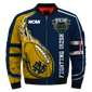 #018 Notre Dame Fighting Irish 2 Jacket - Limited Edition