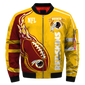 #020 Washington Redskins Jacket - Limited Edition
