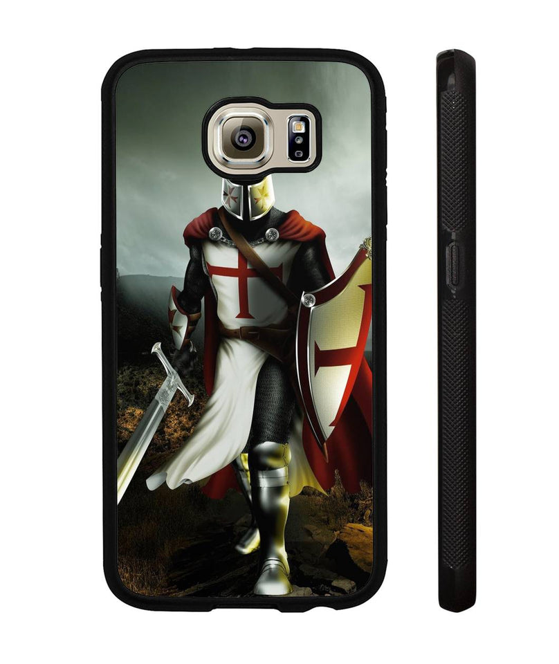 Knights Templar Phone case