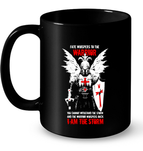 Knights Templar Warrior T Shirts