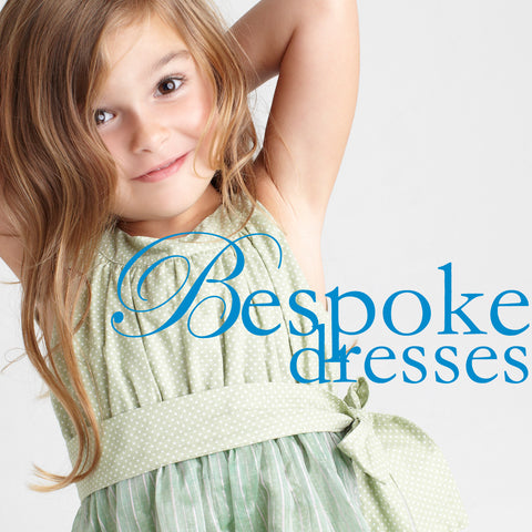 Bespoke, Custom-Made Dresses, Create the Dress of your Dreams