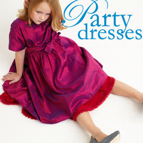 Party Dresses, Girls Sizes 2t-8