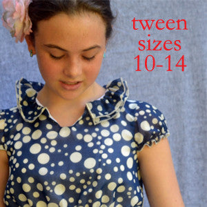 Tweens, New Arrivals