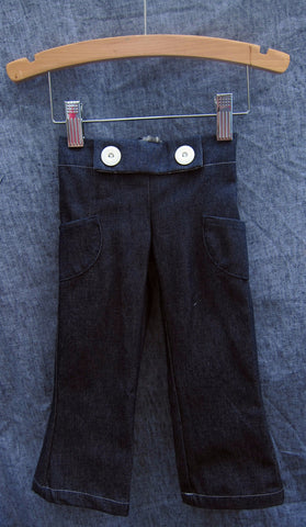 Courtney Trouser, Mae Denim