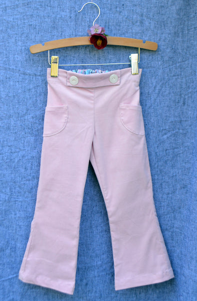 Courtney Trouser, Tiny Wale Cord 18mo only!