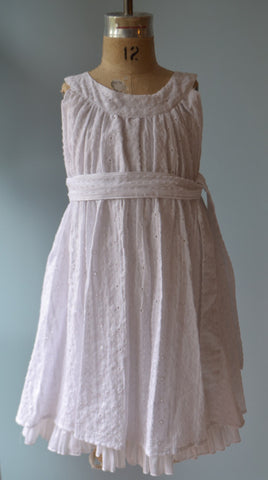 first communion dress, flower girl dress